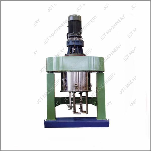 Dispersive rubber mixing machine_rubber processing machinery