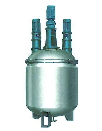 Mixing tank manufacturer for alkyd and epoxy resin