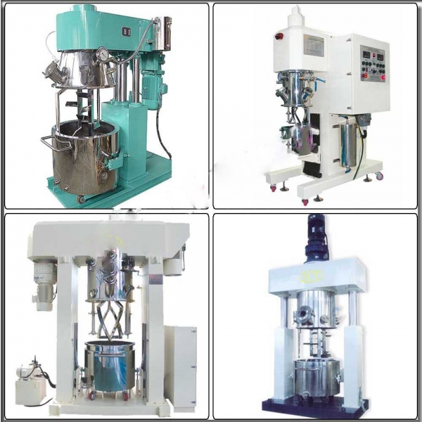 Commercial planetary mixer machine