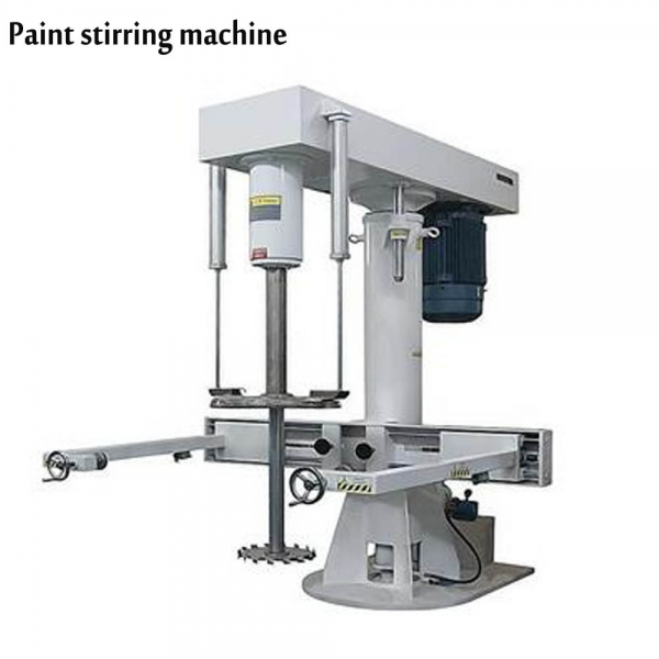 paint color mixer machine