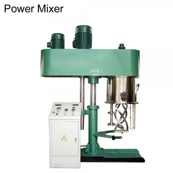 The planetary mixer with co...