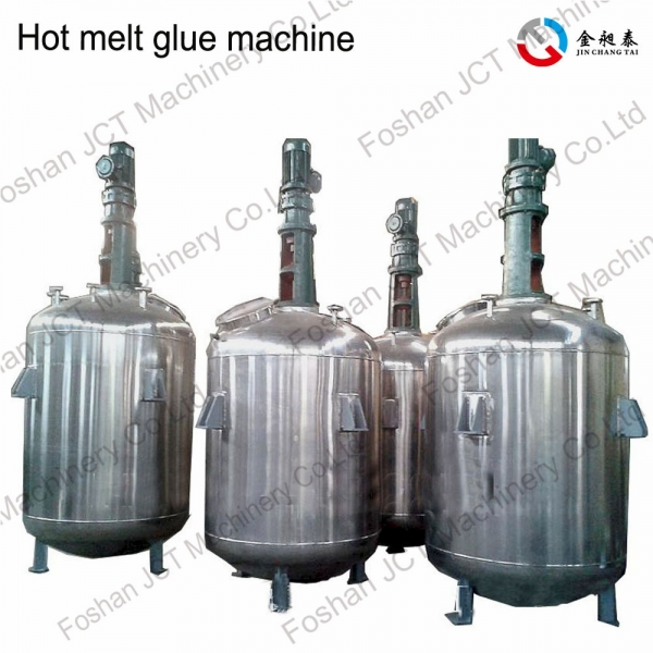 hot melt glue machines