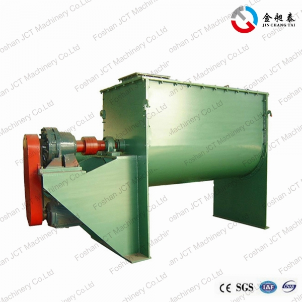 JCT ribbon blender for sale