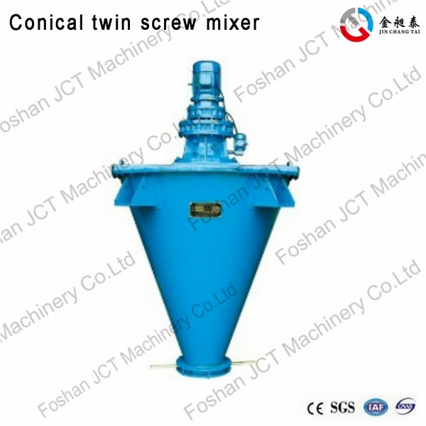 JCT blender screw mixer
