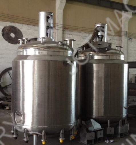 Do you know chemical liquid blending equipment?