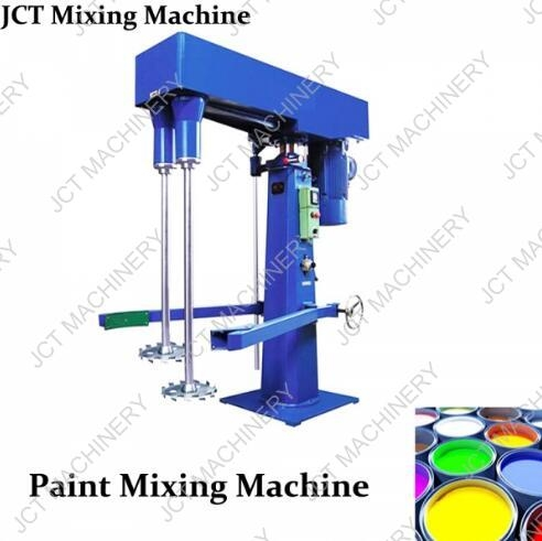 mixture machine
