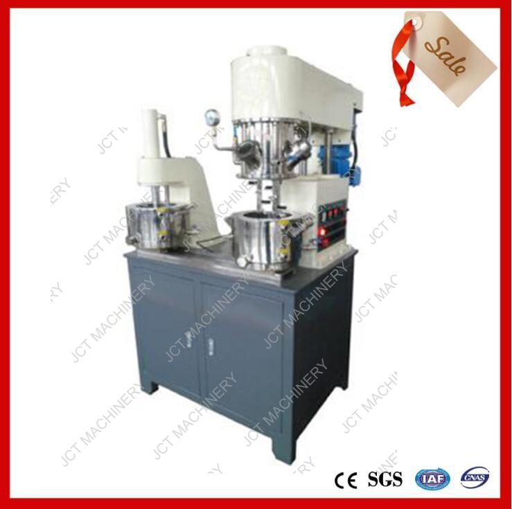 What is the e-liquid mixing equipment on the chemical mixing equipment market?