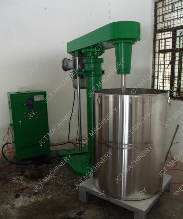 industrial paint shaker