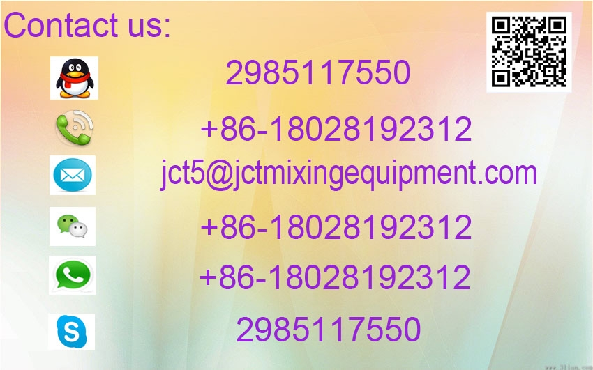 resin supplier