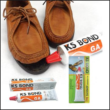 adhesive for shoes