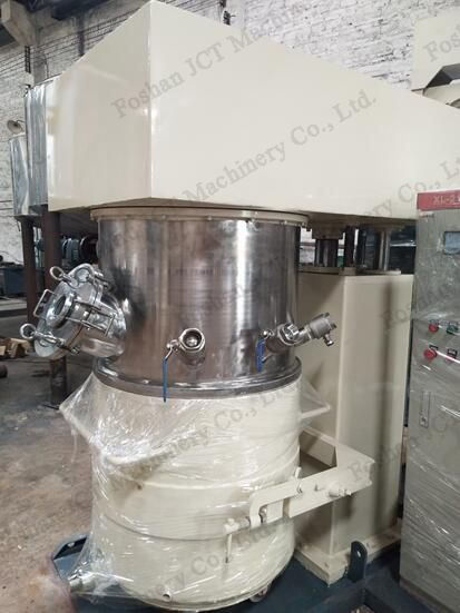 Today our planetary mixer shipped to Shenzhen--planetary mixer supplier