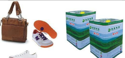 pu adhesive for footwear