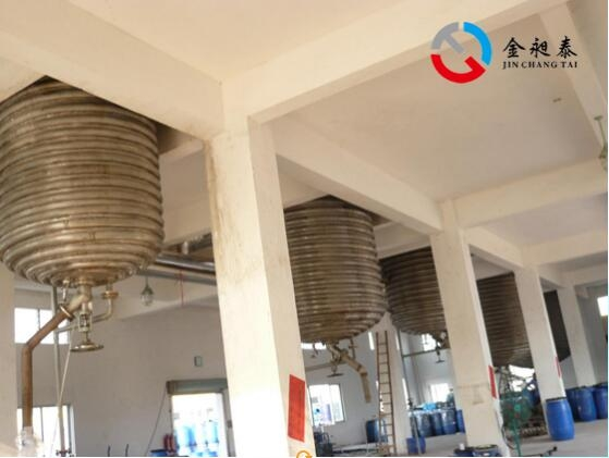 acrylic emulsion suppliers