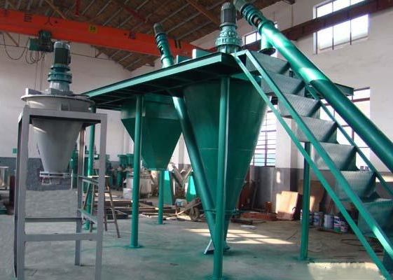 powder blender machine (4)