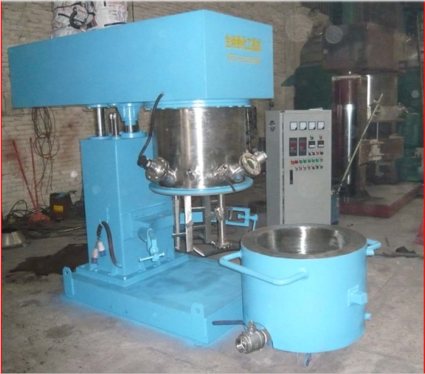 power mixer