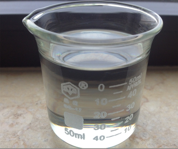 liquid polyester resin