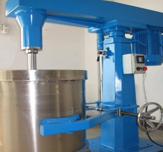 high speed disperser (2)