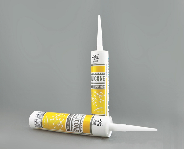 neutral silicone structral sealant